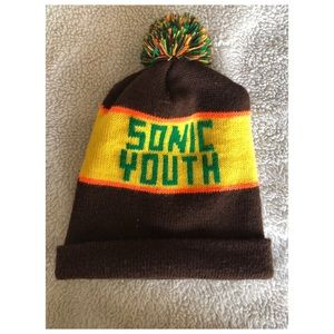 Sonic Youth Beenie Supreme ftp fuct